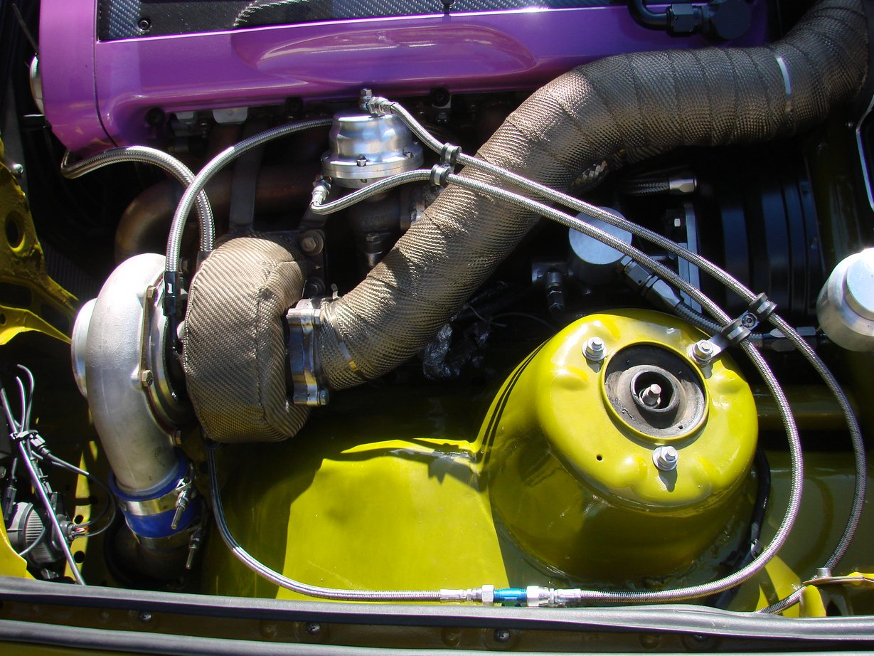 how to fix the wastegate flutter