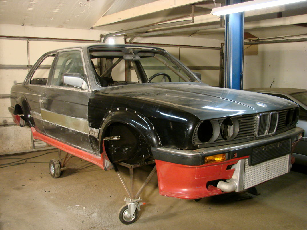 Rb26 E30 Bmw Build Threads